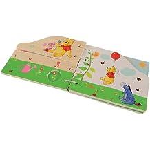 Eichhorn 3321 - Winnie Pooh le livre de contes