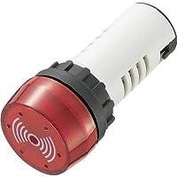 Tru Components acústico Generador de señal Nivel de desarrollo: 80dB 12V/DC contenido: 1St.