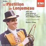 Adam - Le Postillon de Lonjumeau / Aler · Anderson · Lafont · Le Roux · Orchestre Philharmonique de Monte-Carlo · Fulton