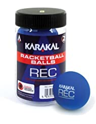 Karakal Recreational Racketball Balls by Karakal