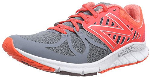 New Balance Mrush D, Chaussures de running homme Orange (Ro Orange/Grey)