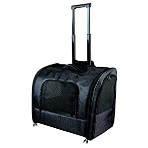 Trixie-Nylon-Trolley-Elegance-45–41–31-cm-Black