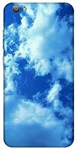 Delberto Printed Back Cover for Vivo V5 Plus