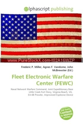 Fleet Electronic Warfare Center (FEWC)