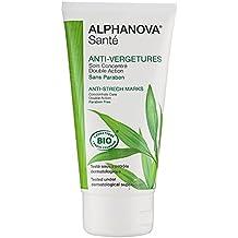 Alphanova Crema Doble Acción Anti Estrias 150 ml
