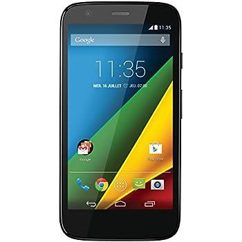 Motorola Moto G 4G Smartphone débloqué 4G (Ecran: 4.5 pouces: Amazon.fr: High-tech
