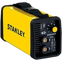 Stanley 460100 Poste à souder inverter 90 A