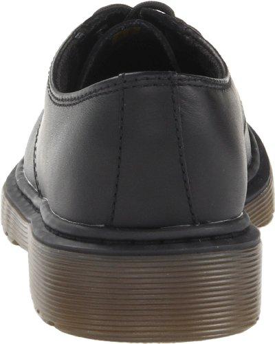 Dr. Martens EVERLEY Softy T Unisex-Kinder Bootsschuhe Schwarz