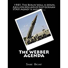 [(The Webber Agenda)] [By (author) Shane Briant] published on (May, 2013)