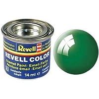 Revell Enamels 14ml Emerald Peinture Brillant Vert