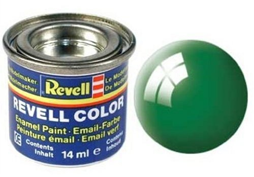 revell-enamels-14ml-emerald-peinture-brillant-vert