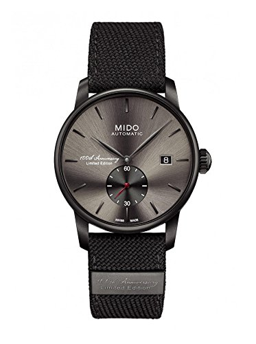 MIDO Baroncelli Trilogy Limited Edition, 100th Anniversary, M8608.3.18.9