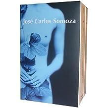 José-Carlos Somoza Coffret en 2 volumes : La Dame n°13 ; Clara et la pénombre
