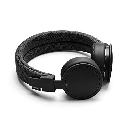 Urbanears PLATTAN ADV Kabellose Kopfhörer, schwarz - 3