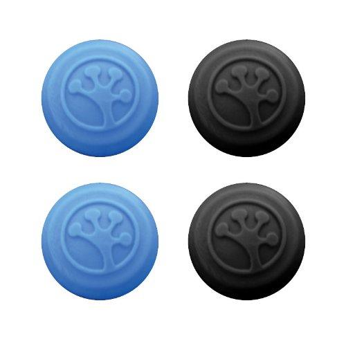 Redback Sales Grip-It - Skin para mando analógico para Xbox 360 o PS3