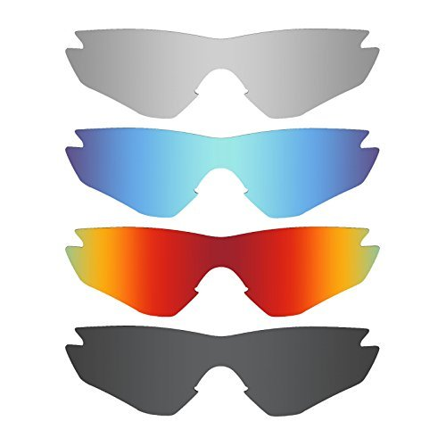 mry-4-pairs-polarized-replacement-lenses-for-oakley-m2-frame-sunglasses-stealth-black-fire-red-ice-b