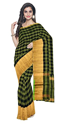 Weavesmart Uppada cotton saree