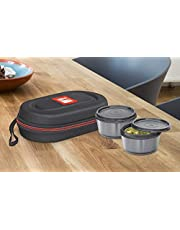 Milton Nutri Stainless Steel Insulated Tiffin Set