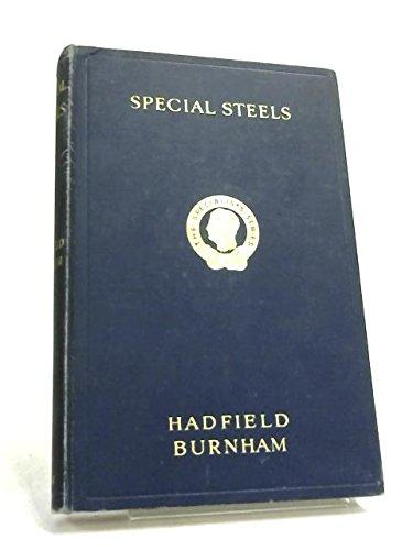 Special Steels