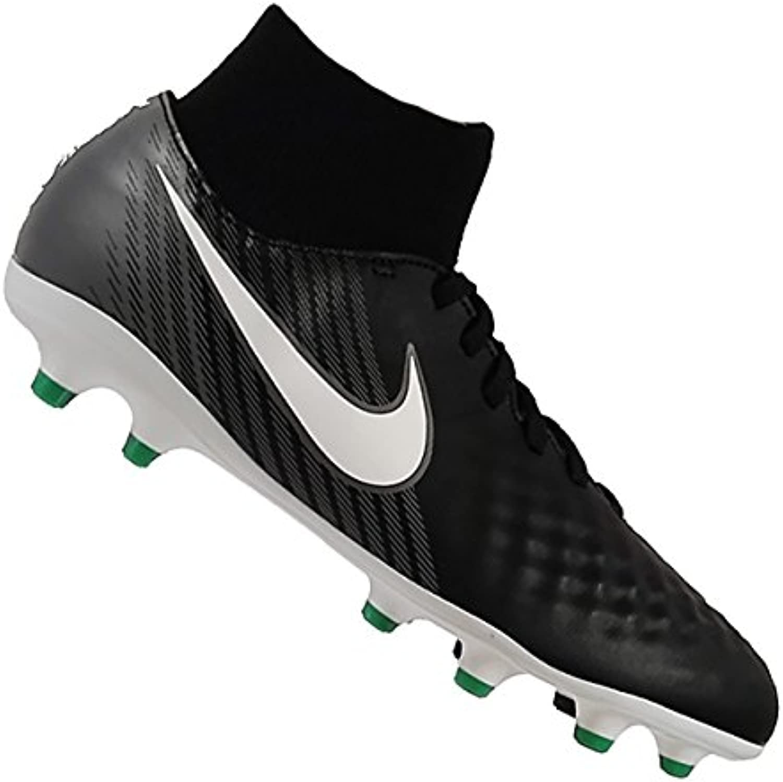 nike jr magista onda ii df fg garçons des 917776-002_4y chaussures de foot 917776-002_4y des - noir / Blanc -cool Gris -stadium Vert  b005k9svf2 parent 5c306a