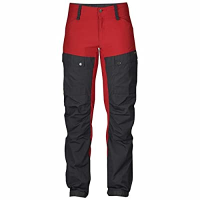 Fjällräven Keb Trousers W Regular - Multifunktionshose mit bequemem Sitz