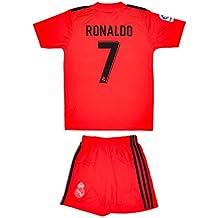 Real Madrid Trikot Away, 201819, für Kinder