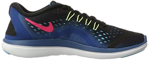 Negro Damen B Nike 898476 Sneakers O 004 Mehrfarbig C CXxqdYwq