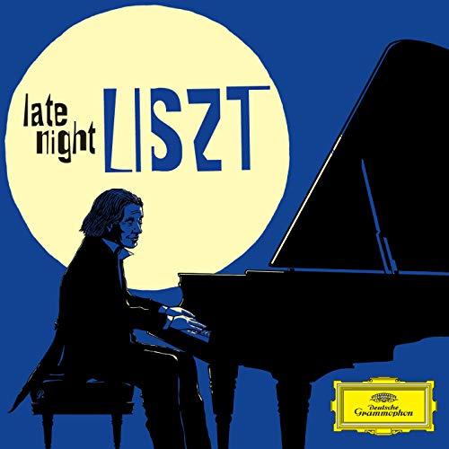 Liszt: Schwanengesang, S.560 - No.4 Ständchen