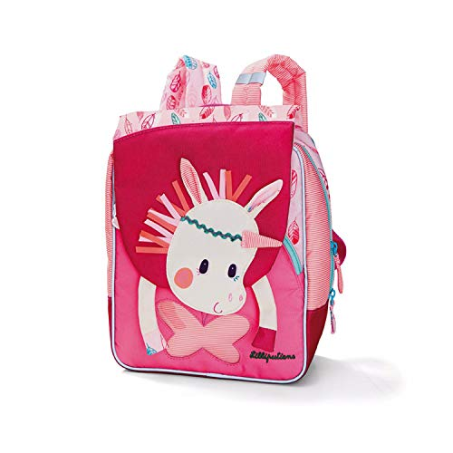 Cartable A5 enfant Louise - Lilliputiens