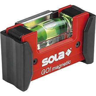 Sola Kompakt Go! Clip magnético.