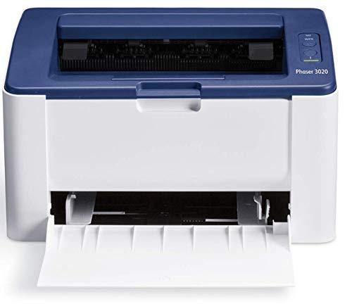 7. Xerox Phaser 3020_BI Single Function Wireless Printer