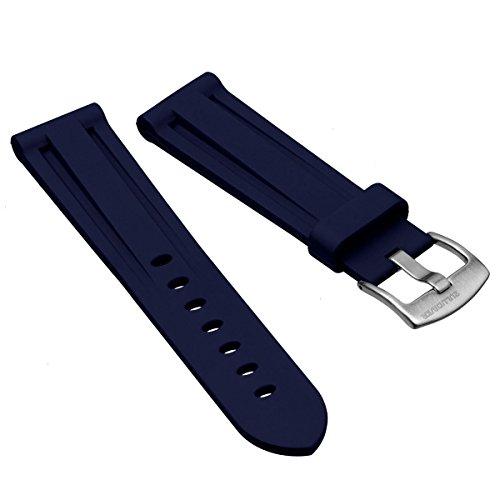 bracelet-de-montre-zuludiverr-caoutchouc-pu-plongee-bleu-brosse-24mm