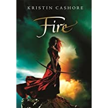 Fire: 2 (Graceling) by Kristin Cashore (2010-06-10)