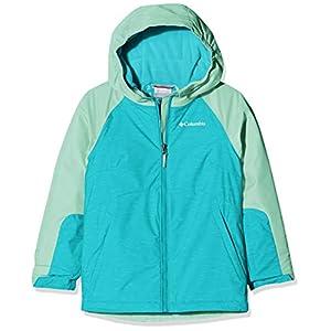 Columbia Unisex Kinder Alpine ActionII Ski-Jacke