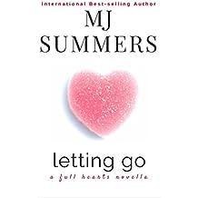 Letting Go: A Full Hearts Prequel Novella