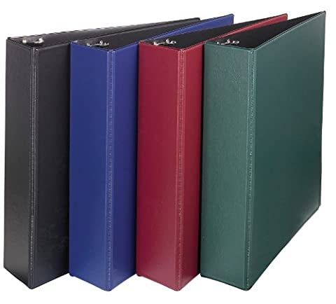 Avery Durable Binder with 2