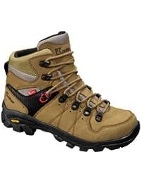 Kastinger Outdoor Trekking Mountaineering boots Trek K-1 Brown / Beige - Hiking Boots shoes