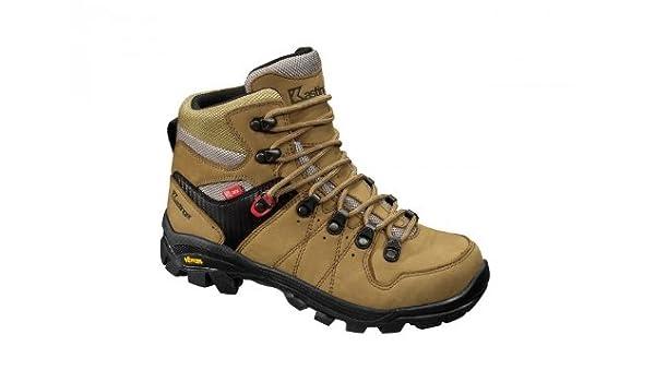 Kastinger Outdoor Trekking Bergsteiger Schuhe K Trek 1 Brown