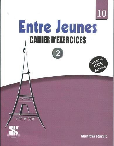 Entre Jeunes - 10: Educational Book