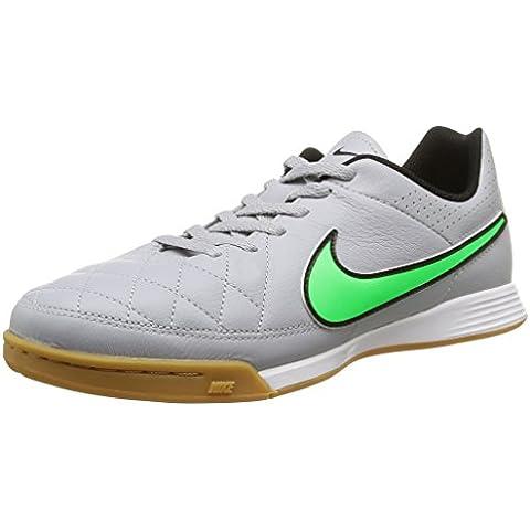 Nike Jr Tiempo Genio Leather Ic, Scarpe sportive, Ragazzo