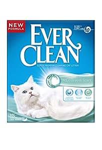 Ever Clean Litière pour chat Multiple 10litres