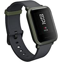 Xiaomi Fitness-Tracker Amazfit Youth Edition black