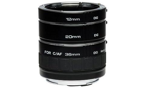Kenko DG Bagues-allonges pour Nikon AF