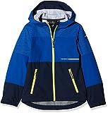 Icepeak Jungen Timber JR Softshell Jacke, blau, 164