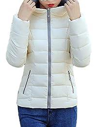 Addensato Inverno Da Caldo Moda Cappotti Oudan Donna Tinta Neve Casual Donna Velluto Unita Sottile 6qwBvnnfCZ