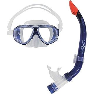 Aqua Lung Tauchset Java Pro / Togo Pro royalblau (294) M