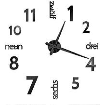 Suchergebnis Auf Amazonde Für Ziffern Für Uhren Selbstklebend
