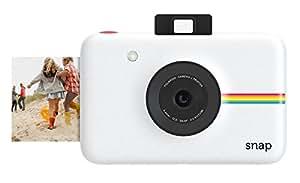 Polaroid Digitale Instant Snap Kamera mit ZINK Zero