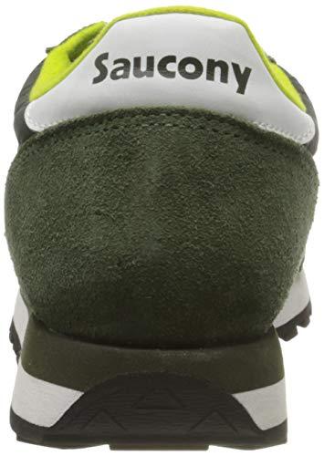 """Collezioni alla moda amazon, """"saucony. jazz verde"""" in"""