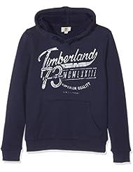 Timberland A, Sweat-Shirt àCapuche Garçon